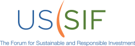 US SIF:  The Forum for Sustainable and Responsible Investment